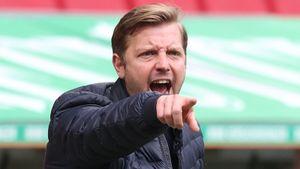 «Вердер» уволил главного тренера Кофельдта