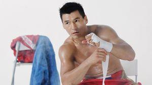 Многократный чемпион мира по кикбоксингу Бату Хасиков заразился коронавирусом: «Ничего хорошего в болезни нет»