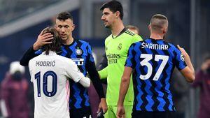 Гранды устроят войну в Милане и останутся недовольны ее итогами. Прогноз на «Интер»— «Реал»