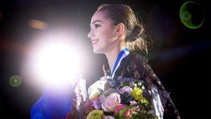 Главные прокаты Алины Загитовой: олимпийское спасение, золото чемпионата мира ирекорд вМоскве