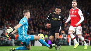 Англия снова в деле! Встречаем АПЛ прогнозом на матч «Манчестер Сити» — «Арсенал»