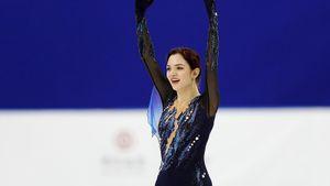 Медведеву поспешили отправить «на пенсию», в этом сезоне она будет в ударе. Объясняем почему