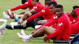 В «Локомотиве» появится еще один перуанец. Он зажег на Кубке Америки
