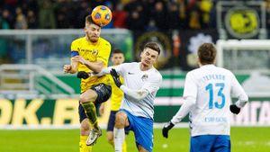 «Ростов» и «Сочи» сыграли вничью в 21-м туре РПЛ