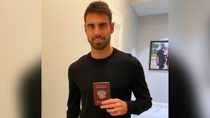 Французский игрок Ле Таллек получил паспорт гражданина России