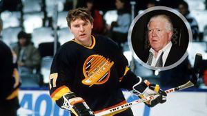 «Он был колхозником и много пил». Почему советский хоккеист Крутов провалился в НХЛ