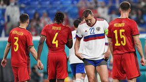 Клиент БЕТСИТИ поставил 1 миллион рублей на Бельгию в матче с Россией и не сильно переживал за судьбу ставки