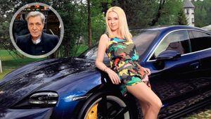 Жена Плющенко ответила на оскорбления Невзорова: «Недомужик и завистливый неудачник»