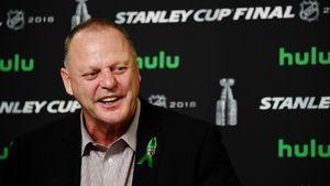 Финалист Кубка Стэнли Галлан возглавит сборную Канады на ЧМ-2021