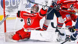 Команда самого жесткого российского коуча разорвала лидера КХЛ. Так не смог даже СКА