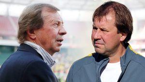 «У нас с отцом разные взгляды на футбол». Интервью сына Юрия Семина: про детство, работу с отцом и Овчинникова