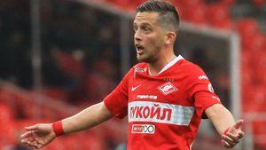 Агент Прудников: «Манчестер Сити» хотел купить Ананидзе, но в «Спартаке» не рассматривали продажу Джано»
