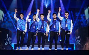 Майнор, достойный Мейджора: в Китае завершился Perfect World Masters