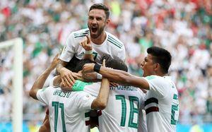 Мексика ставит рекорд чемпионатов мира ивыходит изгруппы. На99%