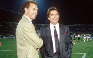 Скончался бывший президент «Марселя» Бернар Тапи. При нем клуб выиграл Лигу чемпионов