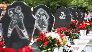 «Поехал насовещание, апотом вморг…» Трагедии хоккейного «Локомотива»— восемь лет