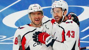 Овечкин забросил 730-ю шайбу. До 5-го места в списке лучших снайперов в истории НХЛ остался 1 гол