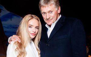 Дочь Пескова рассказала о своем состоянии после того, как ее отца и Татьяну Навку госпитализировали с коронавирусом