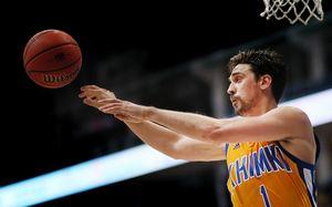 «Химки» собираются совершить революцию в российском баскетболе. Это новая команда мстителей