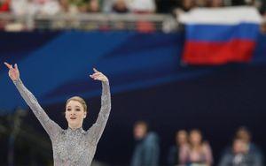 Авербух раскритиковал дисквалифицированную фигуристку Сотскову: «А потом Россия на Олимпиаде без флага!»
