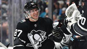 УОвечкина украли фаната, лучшим стал канадец, русские остались нисчем. Главное оМатче звезд НХЛ