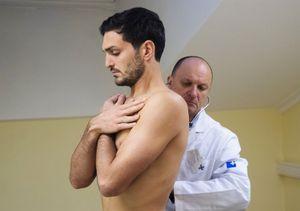 В РФС рассказали о медицинском регламенте перед возобновлением РПЛ. Он предполагает ежедневный осмотр
