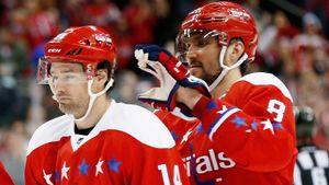 Он называл Овечкина конем и выбивал его из плей-офф. Легендарный канадец Уильямс ушел из хоккея в 39 лет