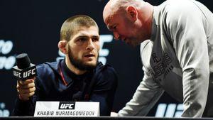 «Мы отправили Хабиба в Россию». Как в пятый раз сорвался бой Нурмагомедов — Фергюсон и что будет с UFC 249