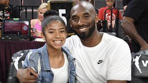 Погибшая дочь Коби Брайанта мечтала стать звездой баскетбола: трогательные фото ивидео