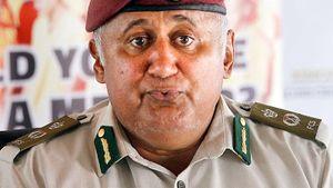 Скандал в мире регби: представитель Фиджи Фрэнсис Кин уволен из-за криминального прошлого