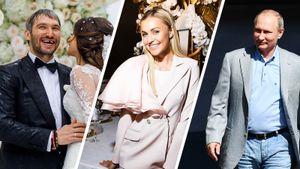 Организатор свадьбы Овечкиных хочет вести свадьбу Путина: «Давайте-ка мывас уже женим»