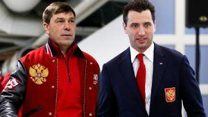 ВКХЛ новый крутой лидер. Новсборной России наКубок Первого канала все равно 15 армейцев