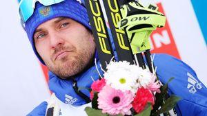 Гараничев пробежал лишний штрафной круг иупустил медальЧМ. Его троллят главный тренер иГуберниев