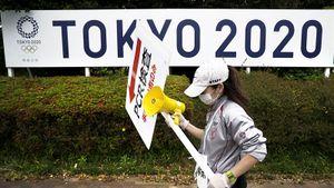 Жители Японии против проведения Олимпиады в Токио в 2021-м. Окончательное решение будет принято весной