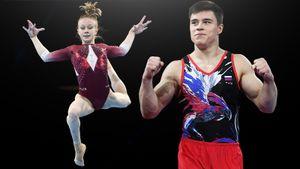 Последний старт русских гимнастов перед Олимпиадой: Нагорный в космосе, девушки косячат, составы известны на 95%