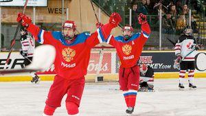 Россия грохнула Канаду и взяла Мировой кубок вызова. Историческая победа, которой ждали 13 лет