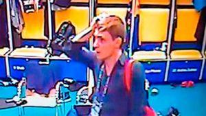 Неизвестный забрался в раздевалку «Химок» во время мачта с ЦСКА и обчистил шкафчики игроков