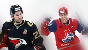 5 главных открытий года в КХЛ. Толчинский доказал, что на него потратились не зря, Красковский перезагрузил карьеру
