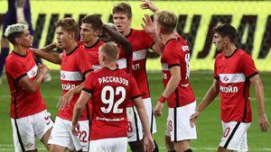 Витория покажет бывшим, что его новая команда готова играть в современный футбол. Прогноз на «Спартак»— «Бенфика»