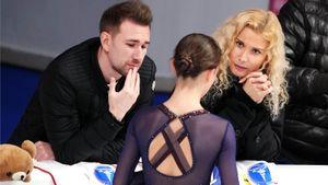 На Олимпиаде никто не влюбится в российских фигуристов. Виноваты дизайнеры, хореографы и их постановки