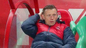 Губерниев: «Назначение Олича в ЦСКА было ошибкой. Его скоро выгонят»