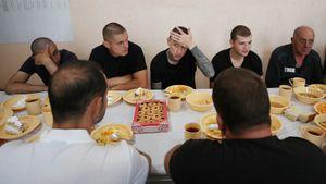 Путин ответил Жириновскому на предложение отправлять в ссылку заключенных, подобных Мамаеву и Кокорину