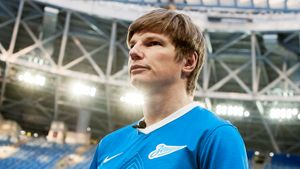 Андрей Аршавин: «Зенит» — «Спартак» в Кубке будет скрытым финалом»
