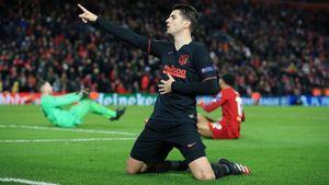 ВЛиге чемпионов будет новый король! Драма «Ливерпуля» на«Энфилде»— дальше идет «Атлетико»