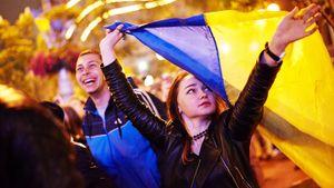«Пропаганда работала уже тогда». Как наУкраине отмечают 20-летие культового матча сРоссией