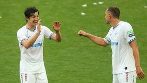 «Боруссия» хочет купить Азмуна, Серхио Рамос может перейти в «Ливерпуль». Трансферы и слухи дня