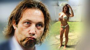 Русско-французская красавица в ярких купальниках. 15 фото дочери футболиста Мостового — она фанатеет от фитнеса