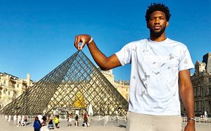 Звезды НБА унижают обычных людей, играя с ними в баскетбол