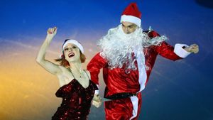 6 программ фигуристов для создания новогоднего настроения. Их стоит посмотреть 31 декабря