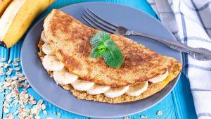 Овсяноблин— популярное и здоровое блюдо. Как и с какой начинкой его готовить